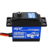 Servo SPT5425LV 25 KG 90° Large Torque Digital Metal Gear Servo for RC Robot Car Boat