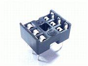 6p low cost IC socket
