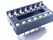 14p low cost IC socket