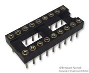 18p high precision IC Socket