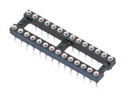 28p high precision IC Socket