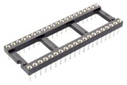 40p high precision IC Socket