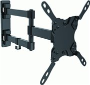 TV / Monitor Wall bracket 13 - 42 Full Motion Extra Slim