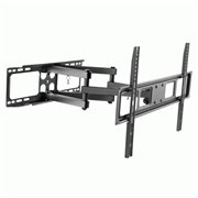 TV / Monitor Wall bracket 37 - 70 Full Motion Extra Slim max 40KG