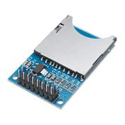 Card Module Slot Socket Reader ARM MCU for SD card modulenew