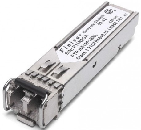 ProCurve Gigabit-SX-LC mini- - GBIC  HP P/N: J4858B   Type: 62.5/125 µm or 50/125 µm (core/cladding) diameter, graded-index, low