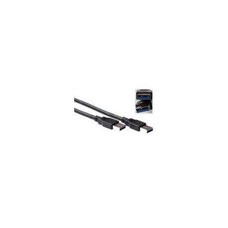 USB 3.0 USB A MaleMale - 1.00m