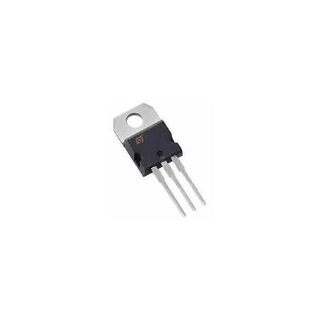 LM 317T Adj Volt Regulator - 1.2 - 37V 1.5 Amp TO220 / 10 - 0.83 / 100 - 0.49