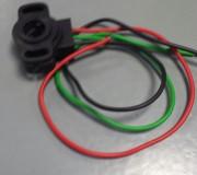 Rotary positions sensor 970 - 1000 5 K Spectrol