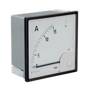 Panel meter DIN 96 DC 500uA - CDM96  size 96x96mm