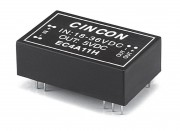 CINCON in: 9V-18V - out 9VDC