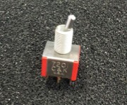 C&K 7201 On-None-On - DP short actuator M