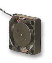 Fan 5V 25x25x7mm low noise