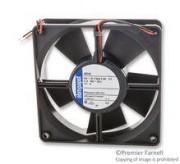 Papst 4314 Fan 12x12x32mm - Multifan 24VDC 5W