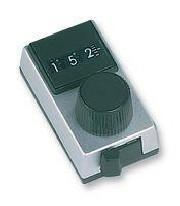 Multiturn knop Spectrol model