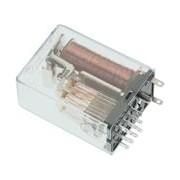 V23005-B10-B110 - Cradle relay 4 CO contacts 24 VAC