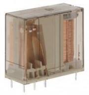 V23037-A5-A101  24VDC -  RP 420024 Schrack 2 x changeover 8A