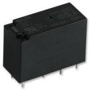 Min. Relais 12VDC 1xchangeover - Matsushita / Panasonic 10A/30VDC, 10A 250VAC