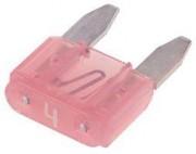 TAC fuse 4A - 25 - 2,10 /100 - 1,48
