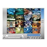 GeoVision 8004A 4CAM(BNC) PCI - GeoVision 8004A 4CAM(BNC) PCI Card