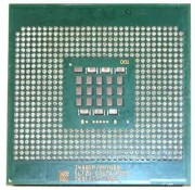 Intel SL7ZD Xeon 3.4Ghz Proc - 3400DP/2M/800 incl heatsink for in HP DL360G4. Refurbished 30 days warranty