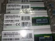 HP 8GB 2Rx4 PC3 10600R-9 DIMM - 240pins Origineel HP:500662-B21