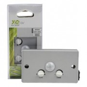 Motion Sensor switch max 300W - PIR Sensor + Timer 10 sec - 20min