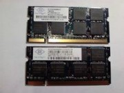 DDR2 5300 1GB memory - IBM Sure POS STD 200P 667 SODIMM