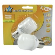 Energy safe lamp 8.8 / 40 W - Socket E14