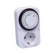 NK ZSU 1 time switch analog - max 3500W