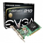 NVIDIA Geforce 210 1024MB - VGA/DVI/HDMI/DDR3