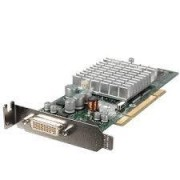 NVIDIA Quadro NVS280 PCI - Dual head VGA, 2 x DVI Remarketed 90 days warranty