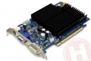 VGA Card FX5500 - passive cooling Remarketed 90 days warranty