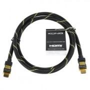 High Speed HDMI kabel 0,75 m