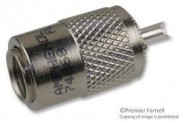 Coax conn PL 259 UHF plug - cable solder for RG8/9/13/63/87A/149/213/214/216/225 Amphenol