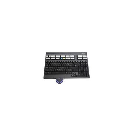 IBM Canpos Poskeyboard - Remarketing 90 days warranty