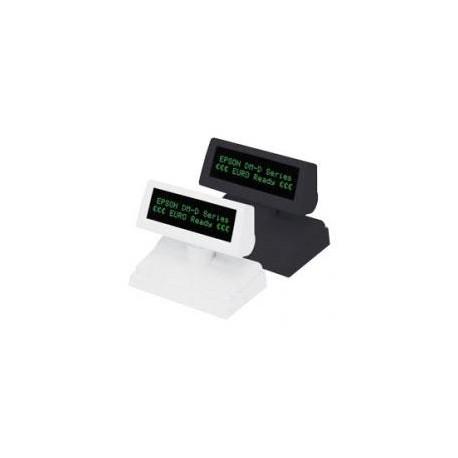 Epson display DM-D110 DT - USB epson customer display VFD white * DEMO MODEL *