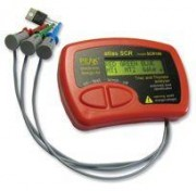 Peak Atlas SCR Triac Analyser - Thyristor and triac Analyzer with automatic Pinout detection !