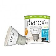 Pharox LED Lamp 300 GU10 - Dimmable 35W