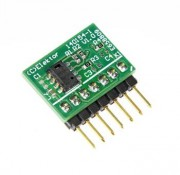 CC2-eBoB temp. sensor - ChipCap2 humidity/temperature sensor  Sure thing, the brilliant ChipCap2 humidity/temperature sensors