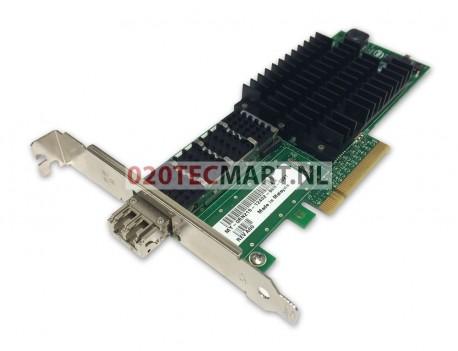 Intel E15729 Single Port 10Gbps XF Series PCI-E P/N: 0RN219