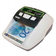 Ratiotec Soldi Smart Pro - Automatic currency detector update voor nieuwe 5, 10 en €50