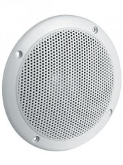 FR 13 WP full range speaker - 4 ohm, 13cm white, saltwater resistant Impedance: 4 ohm nominbal power: 40W/maximal power: 60W
