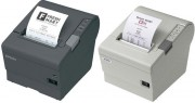 Epson TM-T88V  USB+serial - cashdrawer connection thermal bon printer