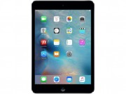"Apple iPad mini 16GB WIFI+4G - 7.9"" display black"
