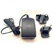 PSU RASPBERRY PI 5V 2.5A - OFFICIAL POWER SUPPLY FOR RASPBERRY Pi3  (compatible with Raspberry Pi and Pi2)