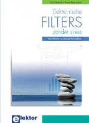 Elektronische Filters zonder S - Elektronische Filters zonder Stress Author: Kurt Diedrich Language: English Pages: 248