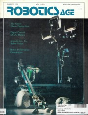 Robotics Age - 1979 Vol.1 No.1 - Robotics Age - 1979 Vol.1 No.1 Author: magazine Language: English Pages: Publisher: other
