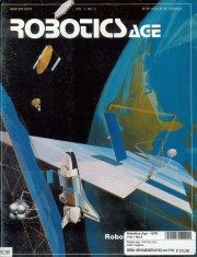 Robotics Age - 1979 Vol.1 No.2 - Robotics Age - 1979 Vol.1 No.2 Author: magazine Language: English Pages: Publisher: other