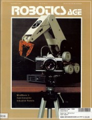 Robotics Age - 1980 Vol.2 No.2 - Robotics Age - 1980 Vol.2 No.2 Author: magazine Language: English Pages: Publisher: other